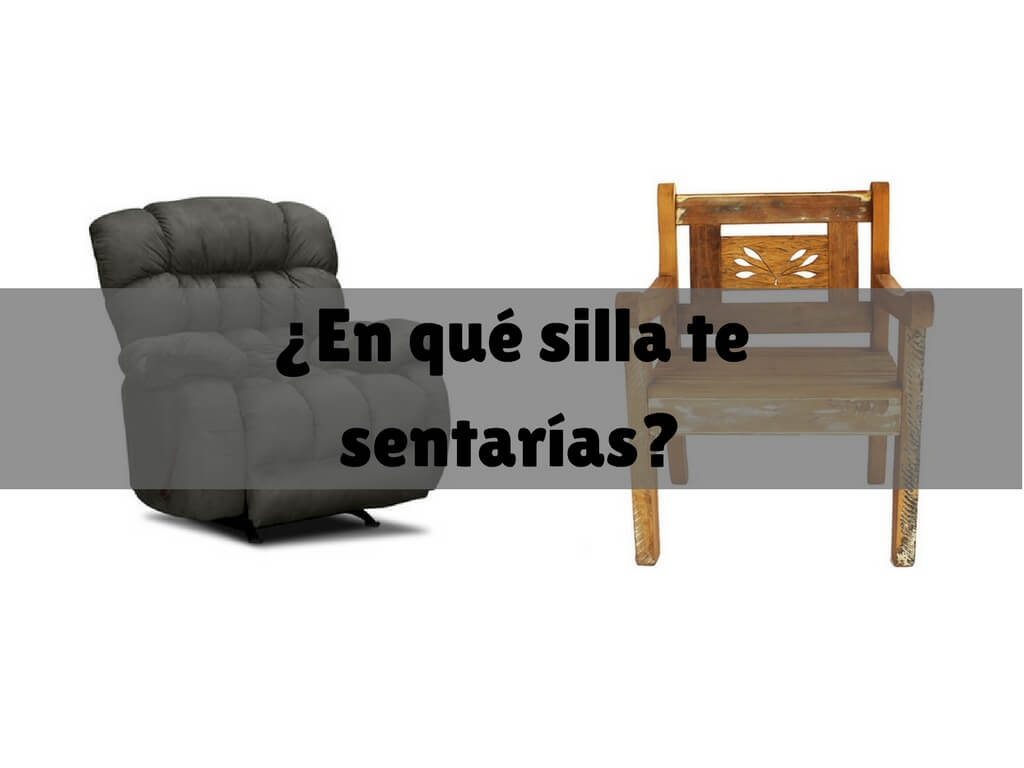 Sillas design