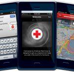 mejores aplicaciones de huracanes